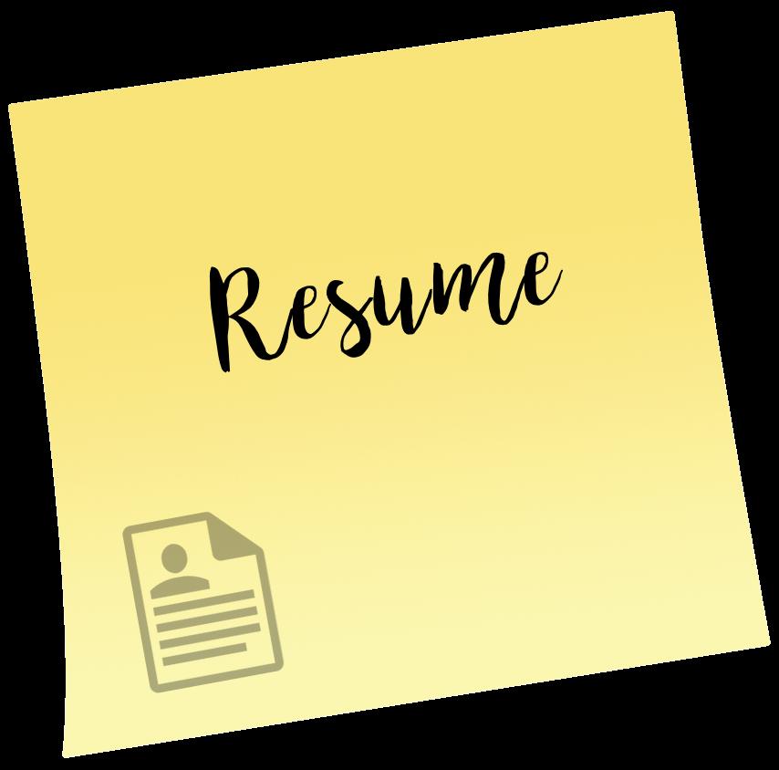 BryBar Resume