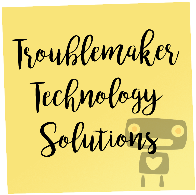 Troublemaker Technology Solutions